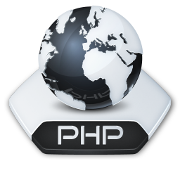 Internet-php-icon