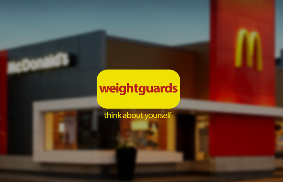 McDonald's, Weightguards